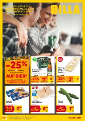 Billa Vorarlberg