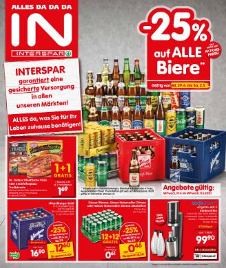 Interspar Wien