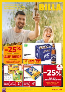 Billa Niederösterreich