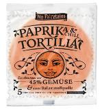 Fairytales Tortillas