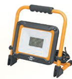 Mobiler LED-Baustellenstrahler Jaro
