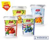Milfina Fruchtjoghurt