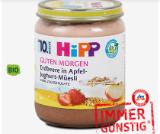 HiPP Gläschen Früchte mit Joghurt