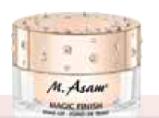 M. ASAM MAGIC FINISH Diamond Edition