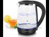 Wasserkocher Glas
