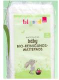 Bio-Baby- Reinigungswattepads