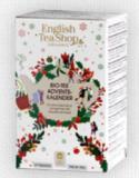 English Tea Shop Adventkalender