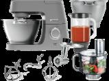 KVC 5401 S CHEF ELITE Küchenmaschine