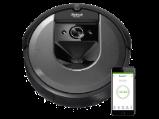 Saugroboter Roomba I7158