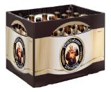 Franziskaner Weissbier Hefe hell oder dunkel