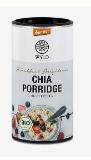 wyld Demeter Chia Porridge