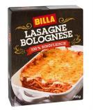 Billa Lasagne Bolognese