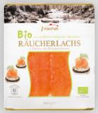 Bio Räucherlachs