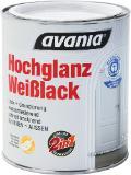Weisslack