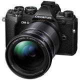 OM-D E-M5 Mark III +ED 12-200/3,5-6,3