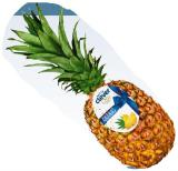 Clever Fruchtige Ananas