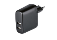 Silvercrest Dual USB Ladegerät 1 Stück