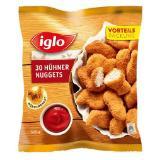 Iglo Hühner Nuggets