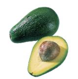 Avocado genussreif