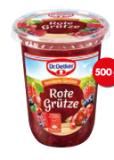 Dr. Oetker Grütze