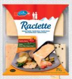 Emmi Raclette Scheiben Assortiert