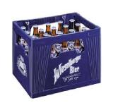 Gold Bier 1 Kiste