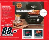 Elektro Oberhitzegrill Beef Maker