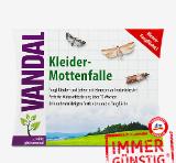 VANDAL Kleider- Mottenfalle