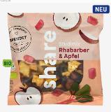 share StudiMix Rhabarber & Apfel