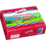 Almbua Butter