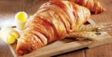 Goldblume Butter-Croissant