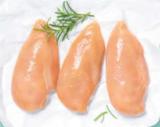 Hühnerfilets