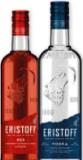 Eristoff Vodka od. Red