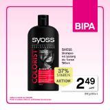 SYOSS Shampoo od. Spülung