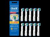 Oral-B Ersatzbürsten Precision Clean 8+2