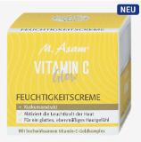 Vitamin C Glow Feuchtigkeitscreme