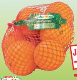 Spar Natur pur Bio-Orangen