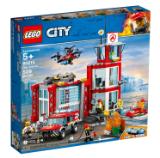 60215 Feuerwehr-Station