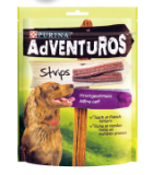 Adventuros Snacks