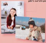 CEWE Adventskalender mit eigenen Bildern oder zum Selbstbefüllen