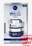 Gesichtspflegeset Cellular Filler Tages- und Nachtpflege