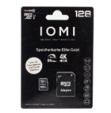 Micro-SD 128GB Speicherkarte