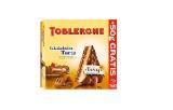 Almondy Toblerone Schokoladen-Torte