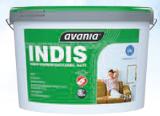 Indis Innendispersion
