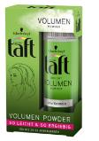3 WETTER TAFT Volumen Powder