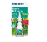 Nasen Gel-Spray