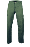 POKER JEANS Thermo-Cargohose