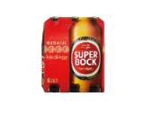 Super Bock Bier