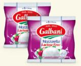 Mozzarella Laktosefrei