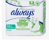 always Cotton Protection Ultra Binden